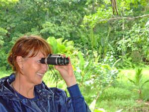 Ver kijken tijdens je Costa Rica reis