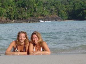 Panama Costa Rica rondreis