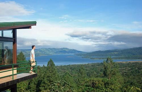 Costa Rica individueel uitzicht