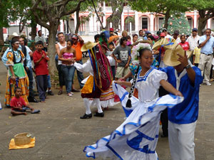 Nicaragua Granada dans