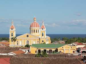 Costa Rica en Nicaragua, vakantie