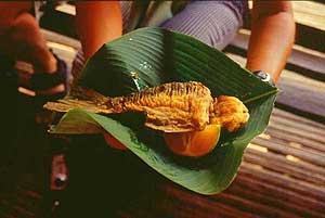 Costa Rica gezondheid - eten en drinken