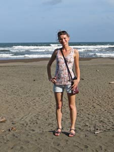Reisspecialist Costa Rica: Kyriel