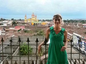 Nicaragua reis