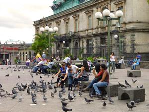 San Jose: Costa Rica Nicaragua rondreis