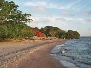ometepe-strand-zonsondergang