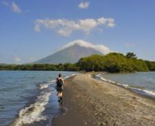 Ontdek het pure Ometepe