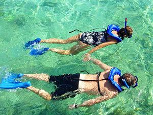 Snorkelen in Panama