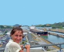 Verrast door Panamastad