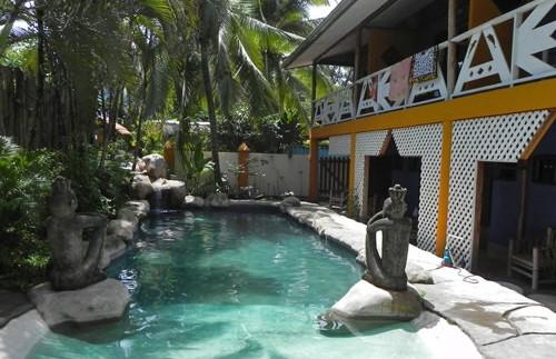 puertoviejo hotel zwembad
