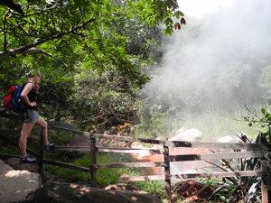 Reis door Costa Rica en Nicaragua
