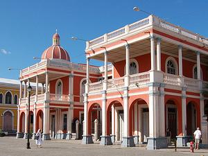 reizen Nicaragua Granada