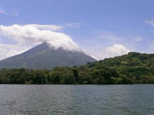 Reis naar Nicaragua