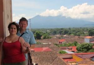 Reizigers Costa Rica over ons