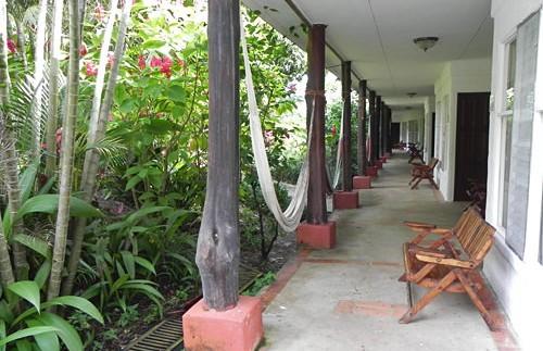 Lodge in Rincon