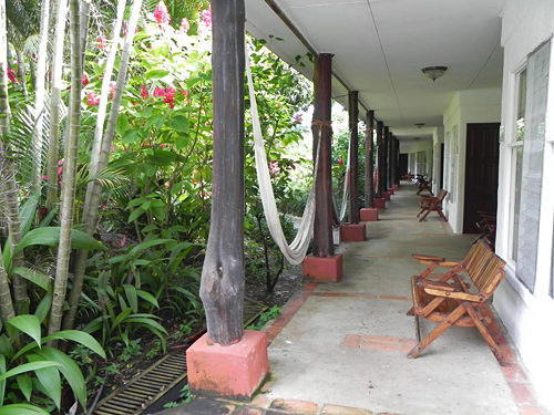Lodge in Rincon