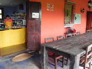 Rincon de la Vieja, hacienda