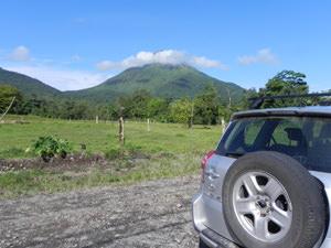 Bij Riksja Costa Rica ook autohuur Costa Rica