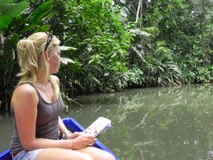 Op zoek naar Toekans, Costa Rica