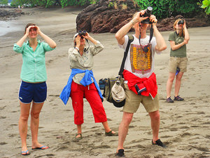 Reisinformatie Costa Rica