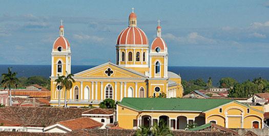 Nicaragua combineren met Costa Rica