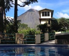 Special stay: Observatory Lodge La Fortuna