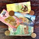 Geld Costa Rica