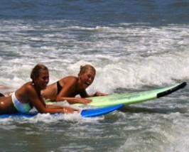 Surfen San Juan del Sur
