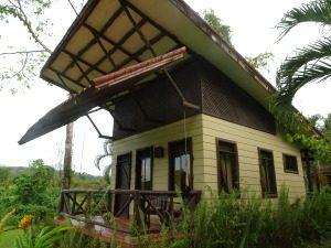 lodge Boca Tapada