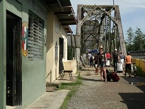 Costa-Rica-Panama-rondreis-grensovergang