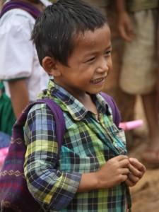 Völker im Shan Staat