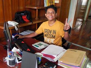 Unsere Agentur in Yangon
