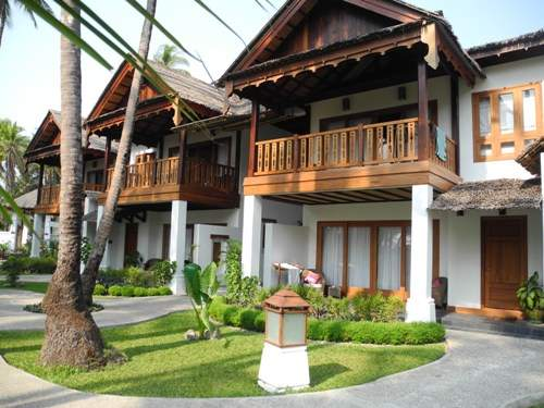 Ngapali Beach Hotel