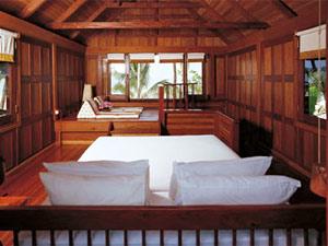 Zimmer am Ngapali Beach