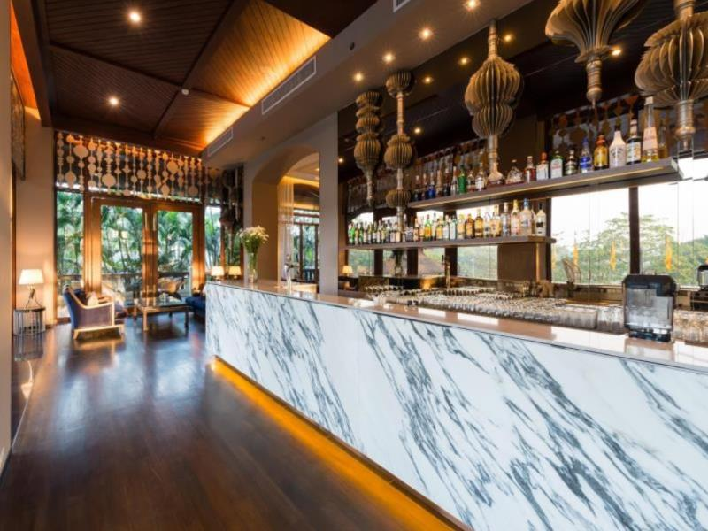 Yangon Komforthotel Bar