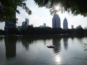 Myanmar und Thailand: Bangkok Reise