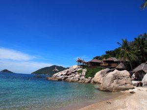 Strandhotel Koh Tao