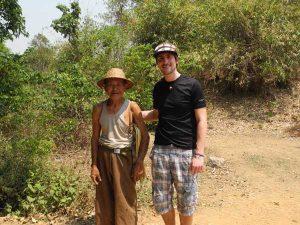 Myanmar Individualreise - Begegnungen in Kyaukme