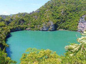 See auf Koh Samui