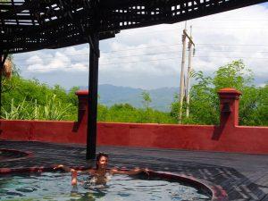 Heiße Quellen Inle See Nyaung Shwe Khaung Daing