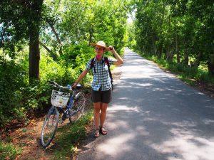 Myanmar Individualreise - Fahrradtour Nyaung Shwe Inle See