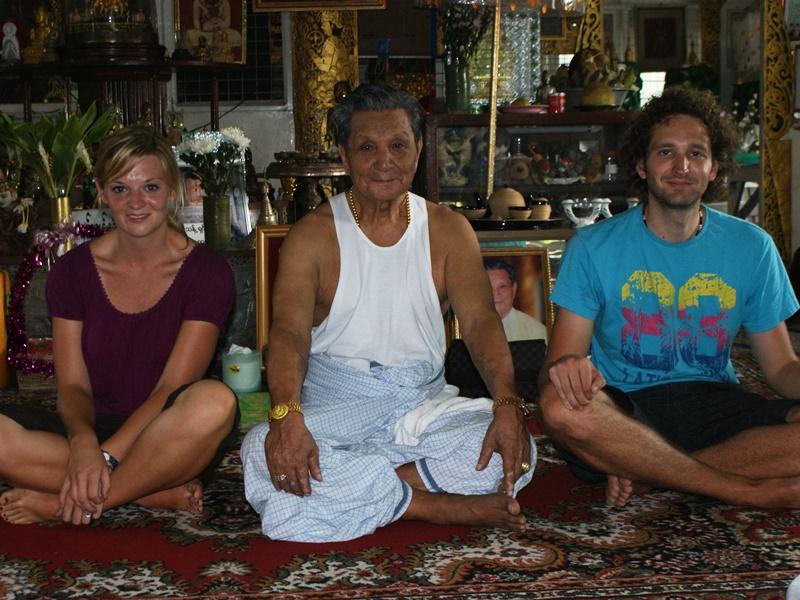 Myanmar Menschen - Aufeinandertreffen mit ganz besonderen Persönlichkeiten