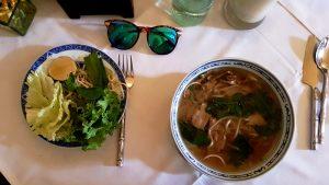 Mahlzeit aus Myanmar
