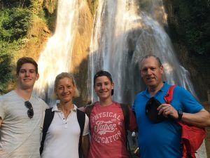 myanmar reise mit familie