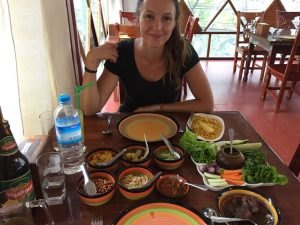 Daniela Kerkhoff - Myanmar Spezialistin