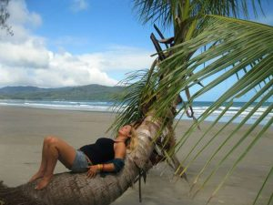 Cape Tribulation - Fronie