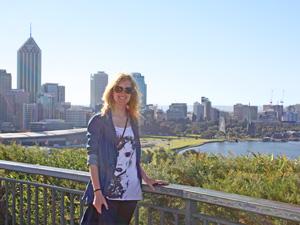 Australië Perth