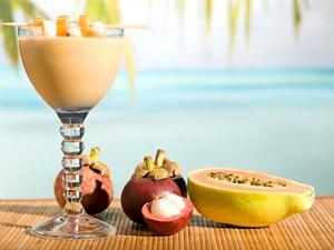Australië oostkust reizen - cocktail
