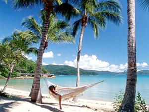 Australië Palm Cove