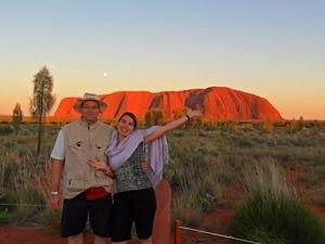 Outback reis Australië